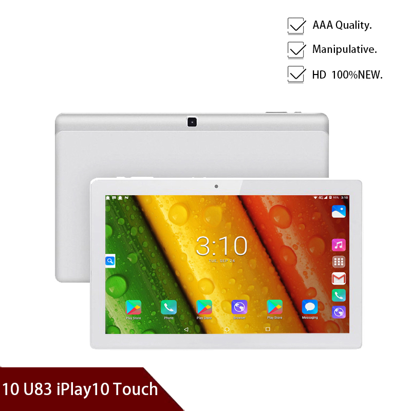 10.6'' Inch Touch Screen,100% New For Cube IPlay10 U83 Touch Panel,Tablet PC Touch Panel Digitizer