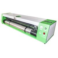 70cm Width Label Laser Cutting Plotter Automatic Self adhesive Sticker Paper Vinyl Label Edge Patrol Cutting Machine DK P960