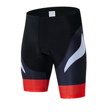 Cycling-Shorts Bike-Wear Bicycle Padded-Sport Quick-Dry Lycra 9D MTB Gel-Pad Mac Breathable