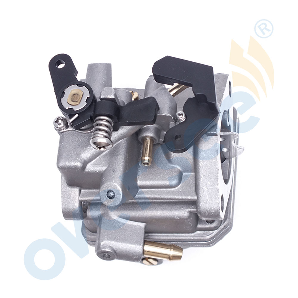 Silber Vergaser Carburetor für Tohatsu Nissan 3R1-03200-1 3AS-03200-0
