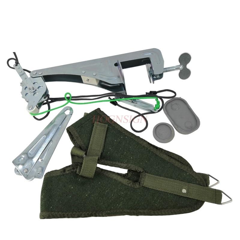 Cervical Traction Belt Sling Neck Tractor Medical Devices Over Door Neck Massager Adjustment Chiropractic Back Head universal