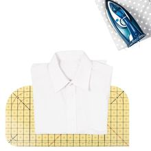 high temperature ironing ruler, DIY, sewing accessories patchwork sewing tools 57BB
