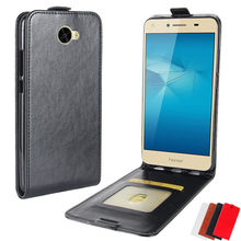 Etui Filp pour Huawei Y5II Y5 II 2 CUN-U29 CUN-L21 housse en cuir CUN-L01 Huawey Y5 II Y5II CUN U29 Y 5ii Lte Y6 étui de téléphone Elite