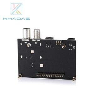 Image 2 - Khadas VTV Placa de desarrollo DVB T de extensión, enchufe de la UE