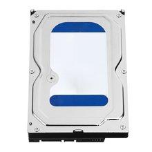 цена на Digital Hard Disk Desktop HDD Internal SATA Hard Disk Drive 7200 RPM 500GB Hard Drive HD for Computer