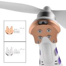 1 шт защитный кожух на основание двигателя для дрона 3a 3p 3s