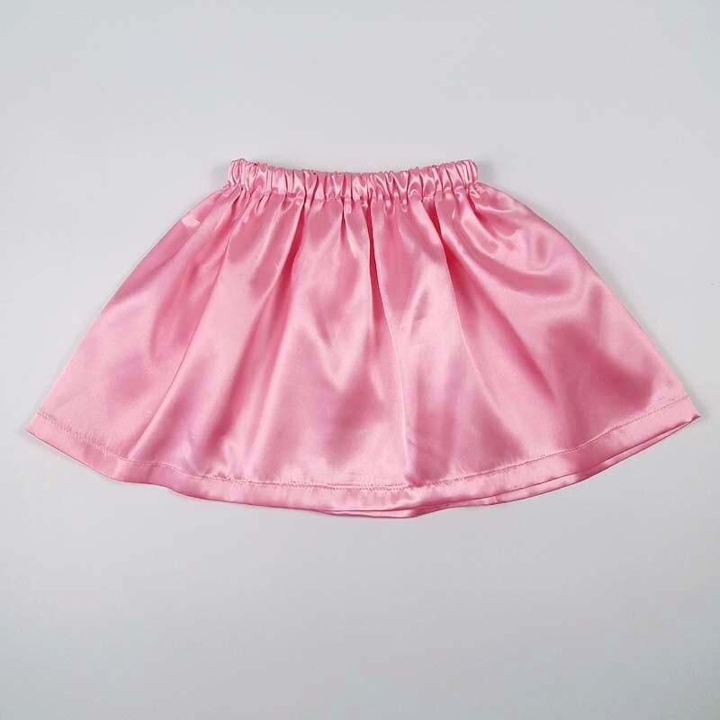 new year printed flower children baby summer tutu girl skirts fashion princess short skirt pettiskirt kids clothes USA Vestido 6
