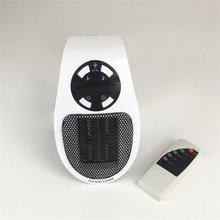 500 Вт портативный Электрический обогреватель маленький вентилятор для обогрева рабочего стола Бытовой Настенный удобный обогреватель плита радиатор теплее машина
