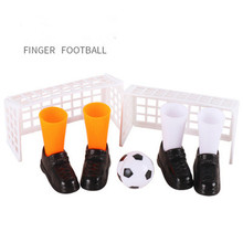 Toy Funny Game-Sets Finger-Toy Match Party Children with Two-Goals Gadgets Novelty