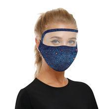 Máscara protetora adulto reusável proteger rosto maks com olhos escudo tela máscara facial lavável mondkapjes herbruikbaar a50