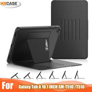 smart cover For samsung galaxy tab a 10 1 2019 case