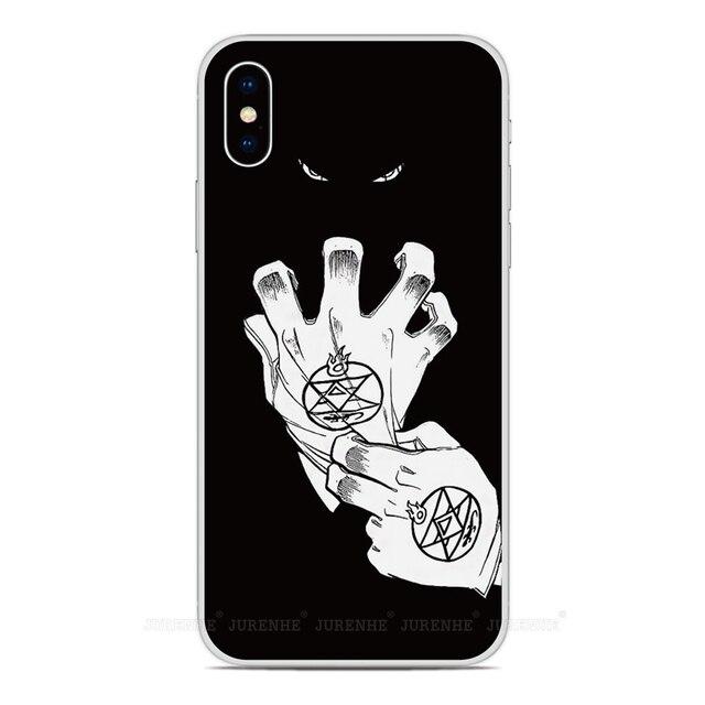 tpu Soft Silicone Black White Anime Phone Case For Motorola-Moto E7 G8 Play G Stylus G7 Power E6 Plus One Macro Rubber Cover