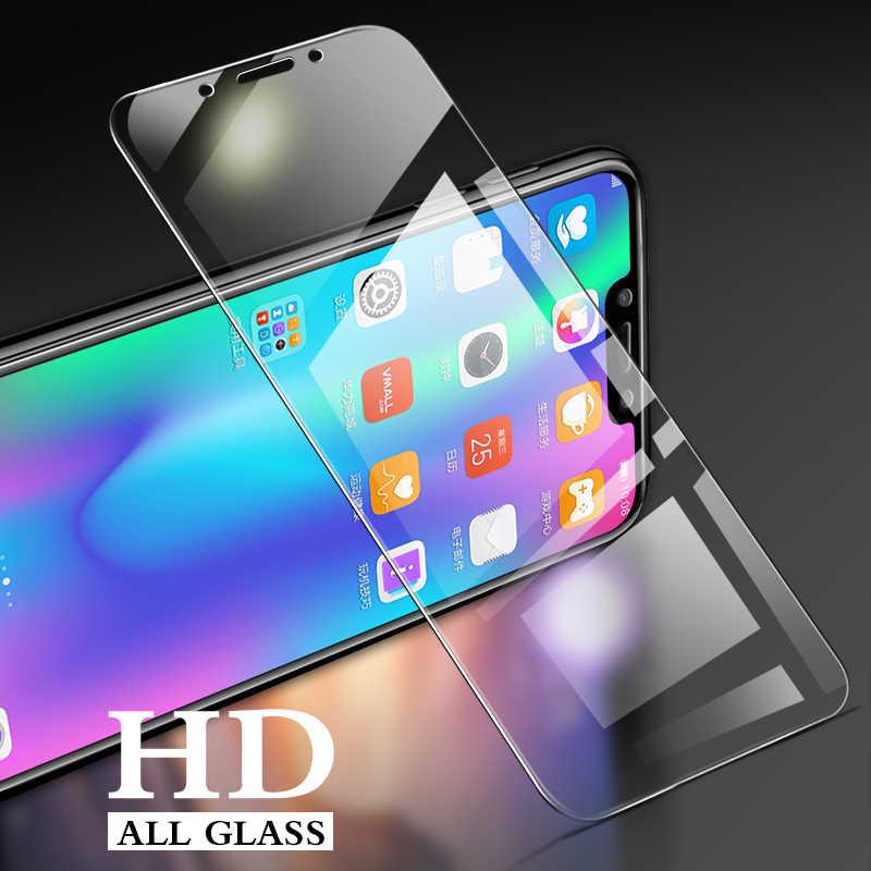 3 قطعة/الوحدة الزجاج المقسى لهواوي P20 P30 لايت ماتي 30 20 10 لايت واقي للشاشة الكاملة لهواوي P الذكية 2019 نوفا 3i الزجاج