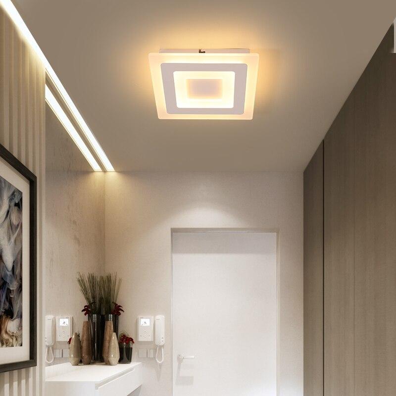 minimalista varanda hall entrada led casa lustres luminarias decorativas 02