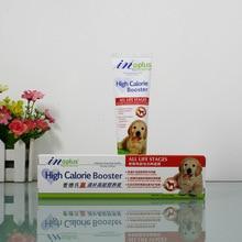 Matt's для собак, ускоритель, высокоэнергетический питательный крем, 120 г, для собак, для беременных, для собак, минеральный витаминный питательный крем