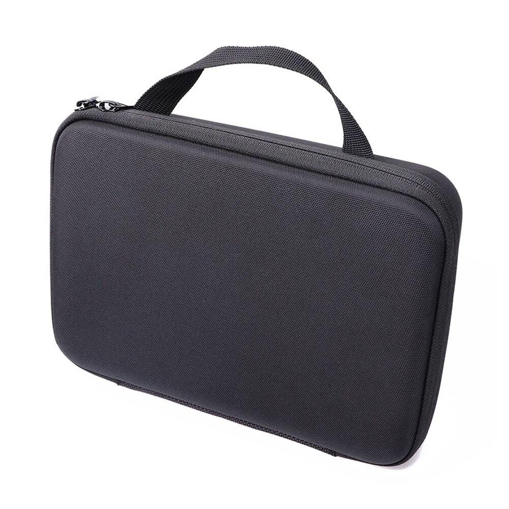 Fest EVA Tragbare Fall Diagnose-Tool Code Reader Lagerung Tasche Veranstalter Schutz Auto Scanner Reise Für FOXWELL NT301 Obd2