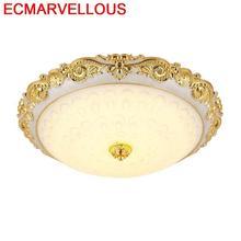 Colgante Moderna Sufitowe Lamp For Living Room LED Lampara Techo Plafonnier Luminaria De Teto Plafondlamp Ceiling Light