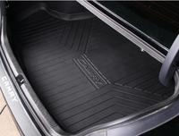5D Rear Trunk Tray Liner Cargo Pad Mats 100% Fit For Toyota Camry 2018 2019