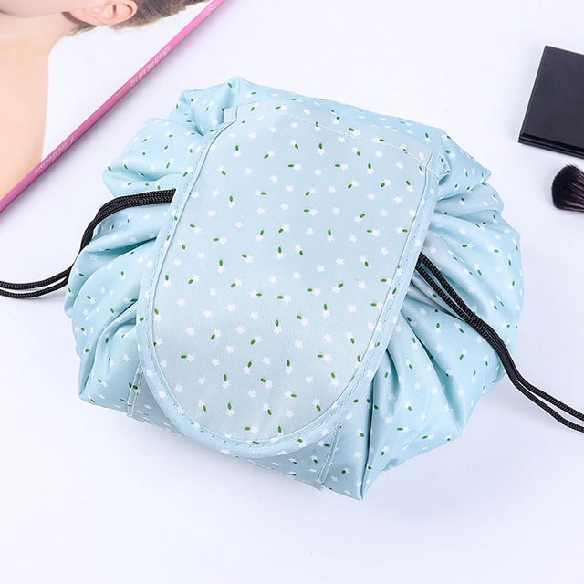 Hf24b6098921d4970b5879599da9fdef3i - Women Drawstring Travel Bag | OC471