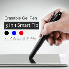 LifeMaster PILOT 2+1 Evolt 2 Color 0.7 mm Ballpoint Multi Pen (Black & Red) + 0.5 Mechanical Pencil Metal Writing Supplies