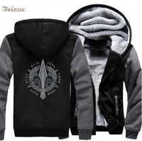Odin vikings hoodie masculino viking berserker elegante jaqueta 2018 marca inverno quente velo hip hop com capuz moletom casaco homme 5xl