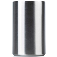 Insulated Wine Cooler Bucket With Aerator - Fits 750Ml Bottles, Keeps Cold For Hours | Sweat-Free Stainless Steel