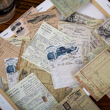 30 pçs/1 lote kawaii papelaria adesivos rhapsody diário planejador de viagens decorativos adesivos móveis scrapbooking diy artesanato adesivos