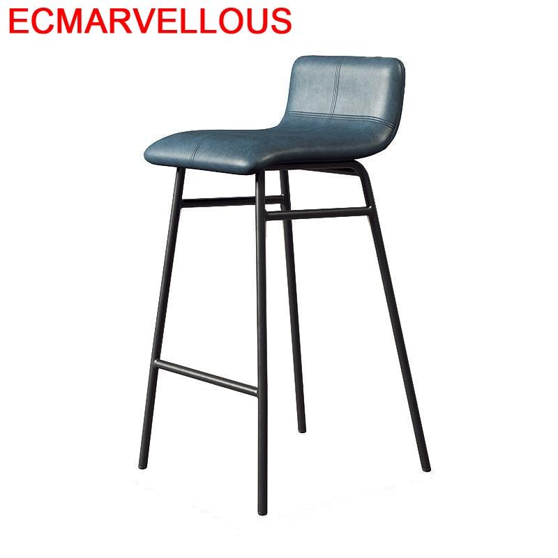 Sedie Sandalyesi Todos Tipos Comptoir Taburete Sgabello Banqueta Stoel Barkrukken Cadeira Tabouret De Moderne Silla Bar Chair