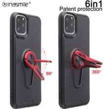 Patent protection 6 IN 1 case for xiaomi 9 8lite Cover Coque Phone case for RedMi K20 note5 note7pro 7 7A 6pro 6A  5plus  funda candy color phone case for xiaomi 8 8lite 9 9se fundas for xiaomi redmik20 k20pro case redmi4a 4x 6 6a 7 7a redmi note5 6 7 case