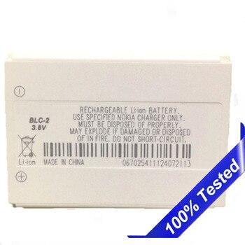BLC-2 Bateria Para Nokia 3310 3330 3410 3510 3315 3350 3510 6650 6800 3550 5510 3530 3686 3685 3589 Bateria BLC2