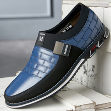 Genuine Leather Breathable Mens shoes casual Plus Size 38-48 Lattice Slip On Men shoes loafers Driving Moccasins men цена