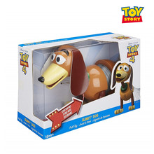 30cm Disney Toys Toy Story 3 4 Character Models slinky dog anime characters action figure 1:1 model dolls children gifts