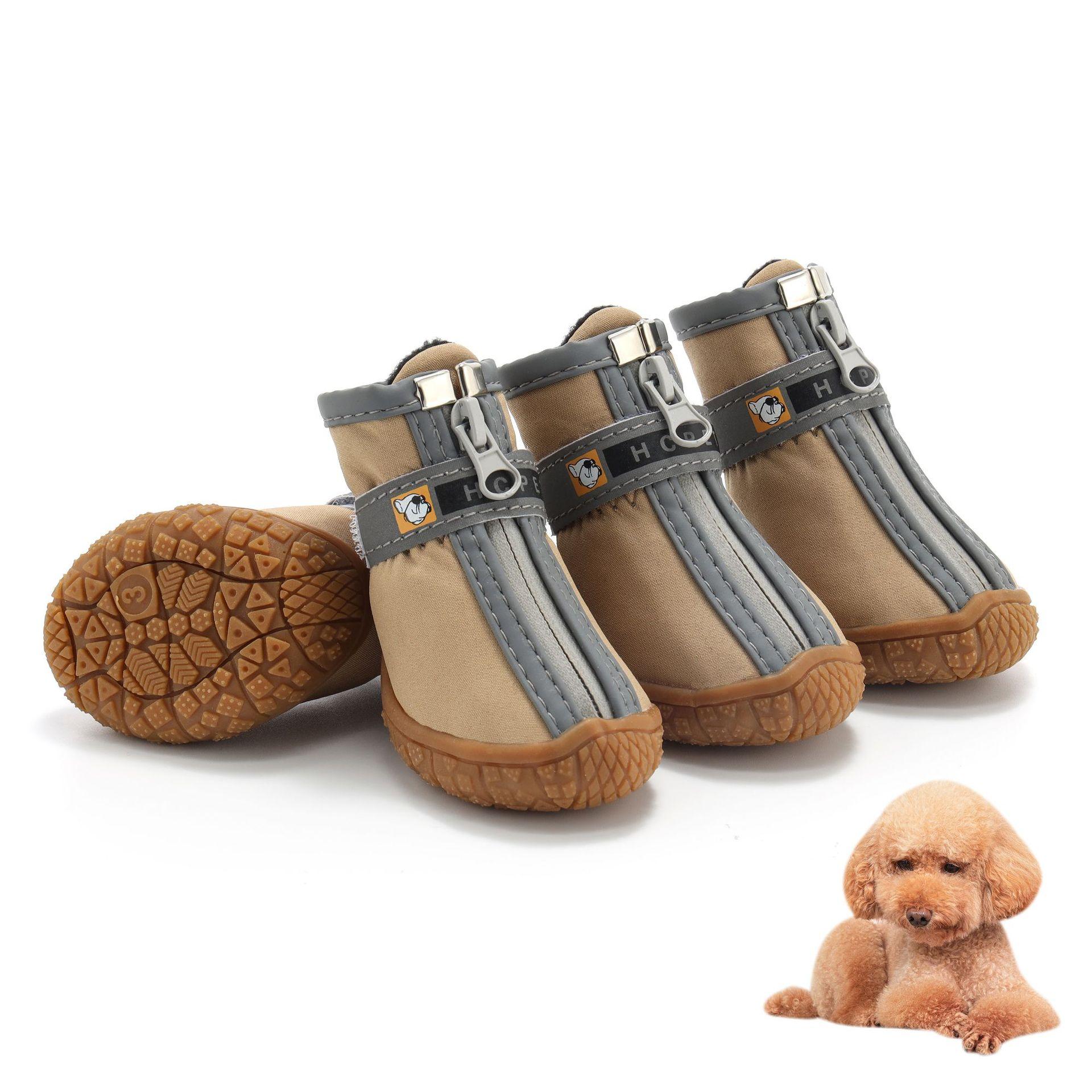 Sapatos p/ cães