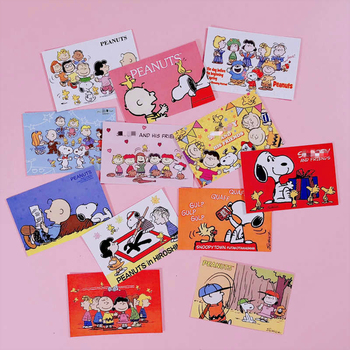 Cute Rogue Dog Big Sticker Mobile Phone Decorative Sticker Room Wall Decoration Sticker Hand Book Card Postcard Decoration wine country postcard book