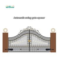 Swing Portão Abridor/Abridor de Operadores de motores de portão Elétrico atuador linear com kit opcional de controle remoto 400kg|Kits de controle de acesso| |  -