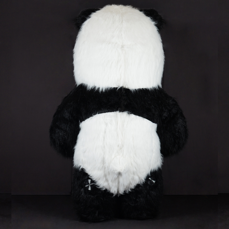 Hot DealsÝPanda Inflatable Costume Mascot Fancy for Carnival Party Costumes Halloween Costume