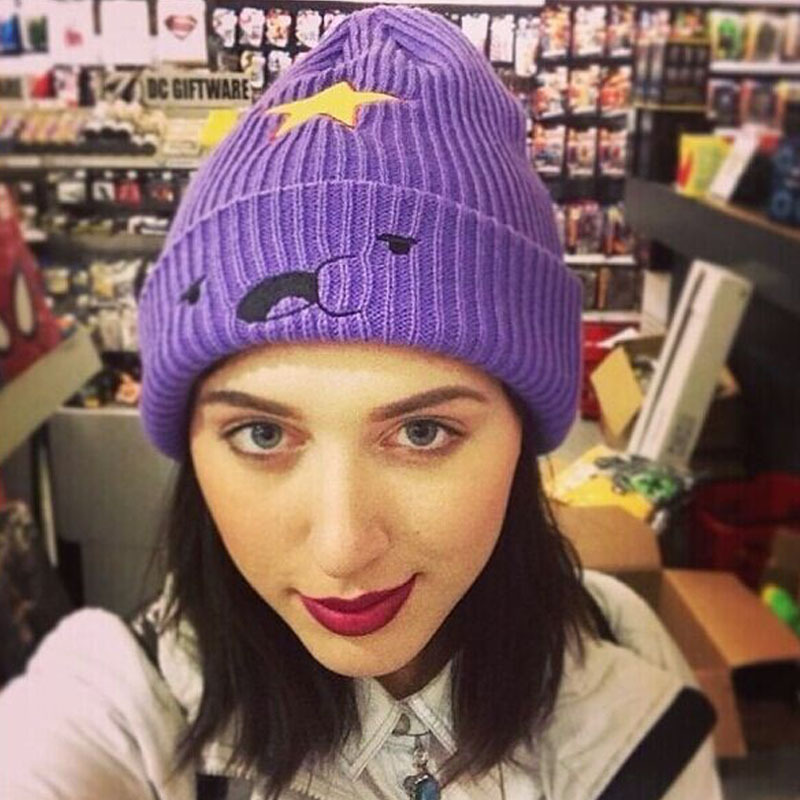 Adventure time Lumpy Space Hat