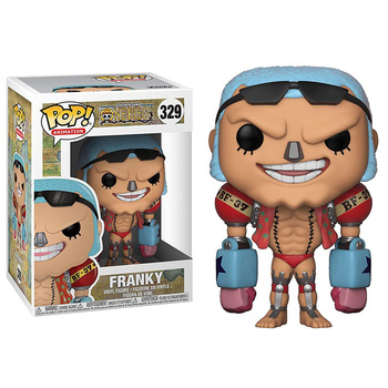 FUNKO POP Anime ONE PIECE Luffy Chopper ACE LAW FRANKY Action Figure Toys Decoration Models Collections for Kids Christmas Gifts 3
