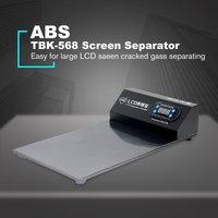 TBK 568 LCD Screen Open Separate Machine Repair Tool Screen Separator for iPhone Samsung Mobile Phone iPad Tablet