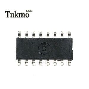 Image 2 - 5PCS 10PCS V2164M SOP 16 V2164 SOP16 2164M 2164 Quad voltage control amplifier New and original