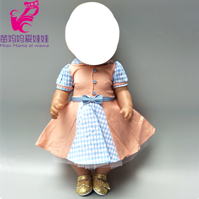 baby doll clothes dress for 43cm doll clothes suit s for 18 quot girl doll clothes children gifts in Dolls from Toys amp Hobbies