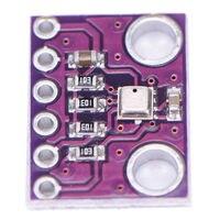Bmp280 sensor de pressão atmosférica sensor de temperatura e umidade fuga para arduino