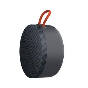 Image 2 - Xiaomi caixa de som, ar livre, bluetooth, áudio, portátil, a prova de poeira, à prova dágua, bluetooth 5.0