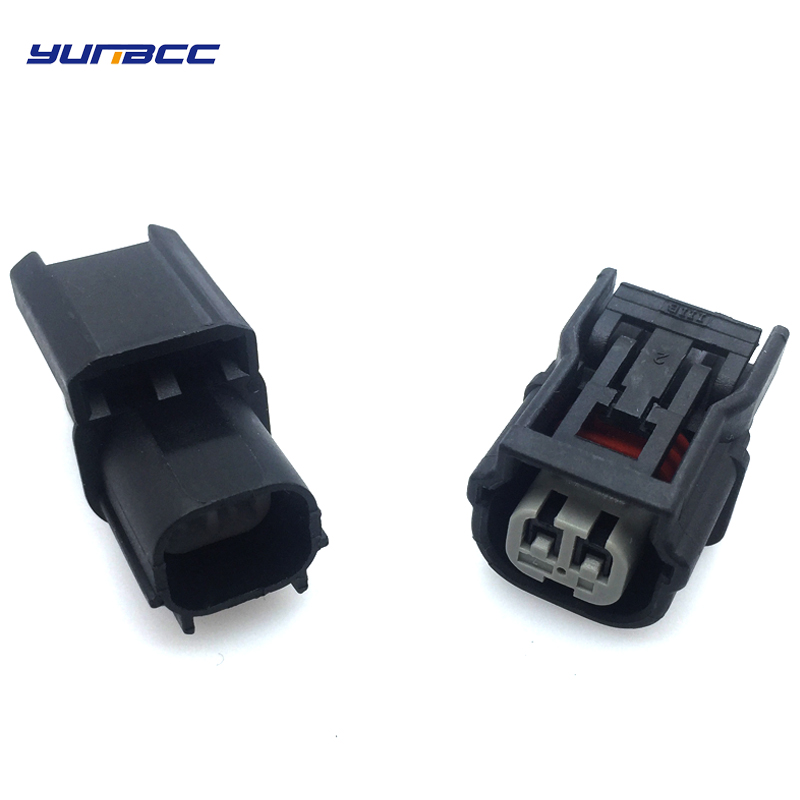 1 Set Sumitomo 2 Pin/way HV 040 Male Female Auto Connector ABS Sensor Plug Press Switch Ignition Coil For Honda 6189-7036