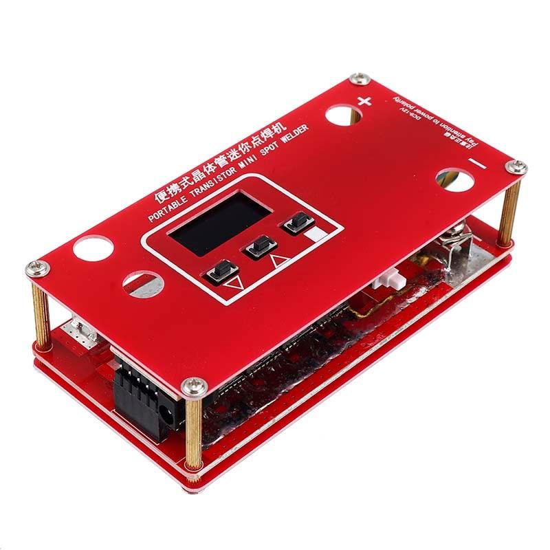 home improvement : REBOOT Mig Welder MIG 150 MMA MAG MIG Functions Welding Machine 220V With Accessories MIG MAG 2 in 1 Welder EU US plug