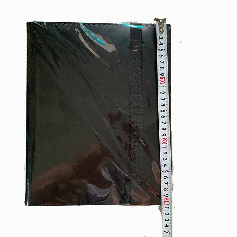 Image 5 - 360 карт вместительный Карманный держатель связывающие Альбомы для CCG MTG Magic Yugioh настольная игра карта Книга рукав держательНастольные игры   -