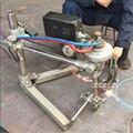 CG2-600 машина для резки с одной головкой  фланцевый кольцевой диск  фонарь  полуавтоматическая машина для резки кругового профилирования  газ...