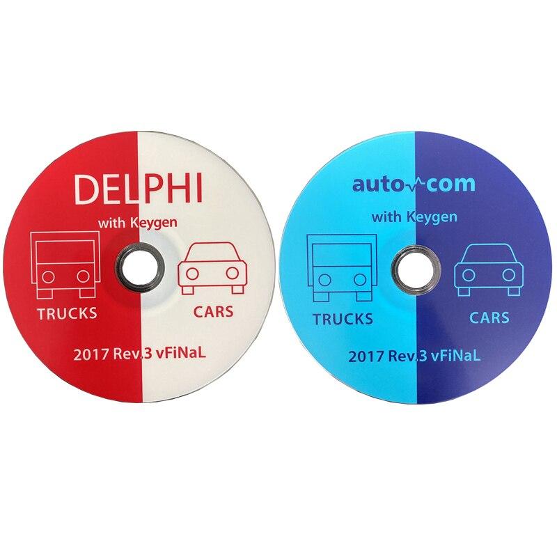 2017 r3 cd 2020 ds150e delphis melhor novo vci vd pro software bluetooth obd2 ferramenta de diagnóstico do caminhão carro obd scanner