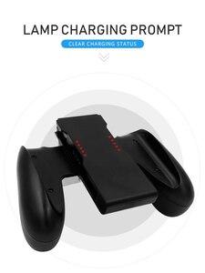 Image 3 - AOLION şarj standı İstasyonu şarj ücretli standı nintendo anahtarı Joy Con NS kolu kontrol şarj cihazı