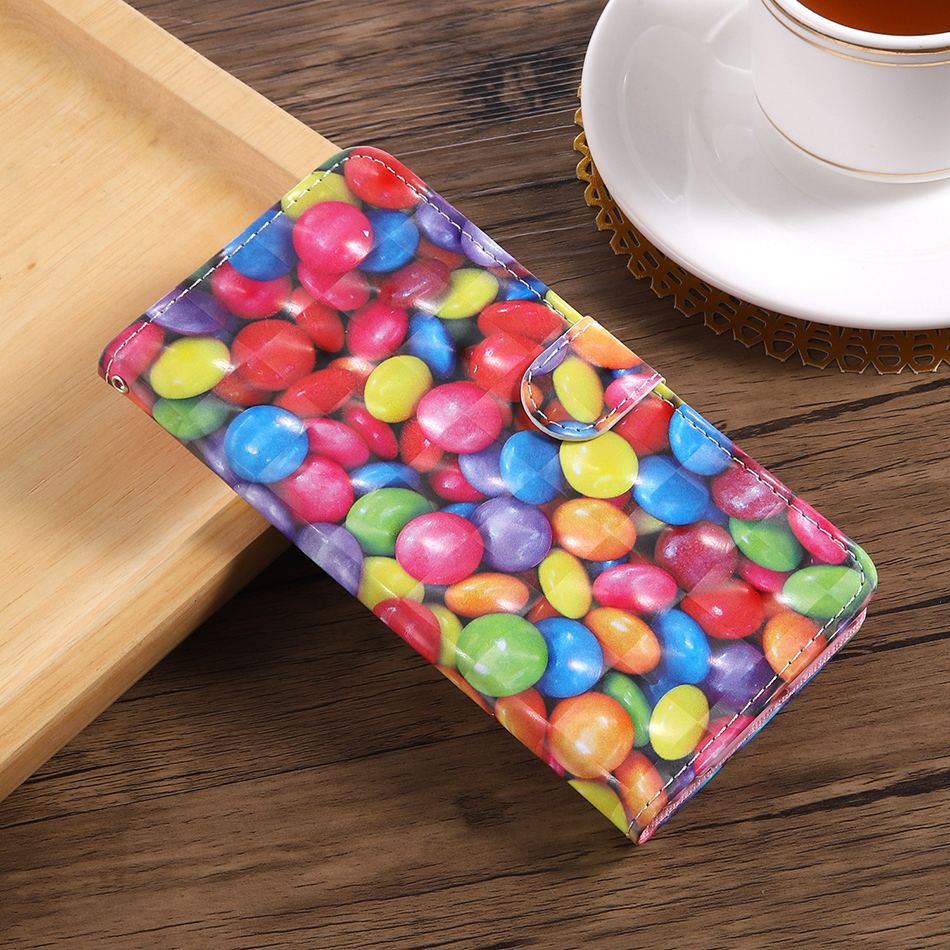 Colorful Cover For LG Stylo 5 K40 K30 2019 K50 Q70 K41S K50S K61 Phone Case For Iphone 11 Pro 7 8 6 6S Plus X 10 XS XS Max XR